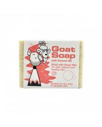 Goat Soap 羊奶皂 椰子味 100g 瘦羊版