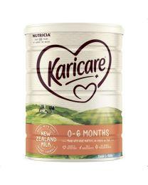 【包邮】Karicare 可瑞康牛奶粉 1段 900g 保质期 2021.12