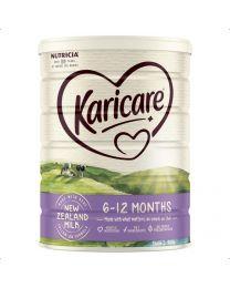 【包邮】Karicare 可瑞康牛奶粉 2段 900g