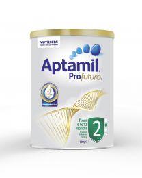 预售【包邮】Aptamil 爱他美 白金装奶粉 2阶