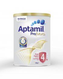 【包邮】Aptamil 爱他美 白金装奶粉 4阶