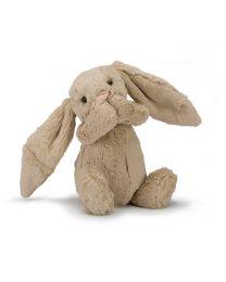 JellyCat 棕色邦尼兔 中号M   31cm