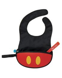 B.BOX 限量迪士尼系列-Travel Bib Disney Mickey